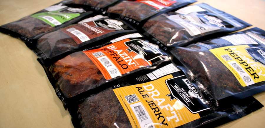Naked Cow All Natural Grass Fed Beef Jerky - SAMPLER includes ONE (1) bag of HONEY, Shop Best Sellers· Fast Shipping· Deals of the Day· Read Ratings & Reviews2,,+ followers on Twitter.