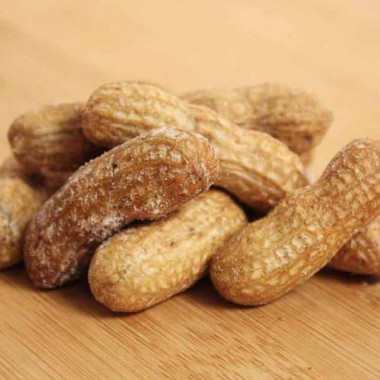 Original Salted Fried Peanuts